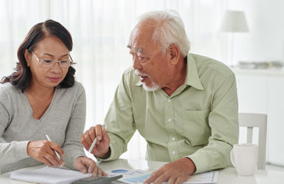 The Increasing Importance Of Reverse Mortgages